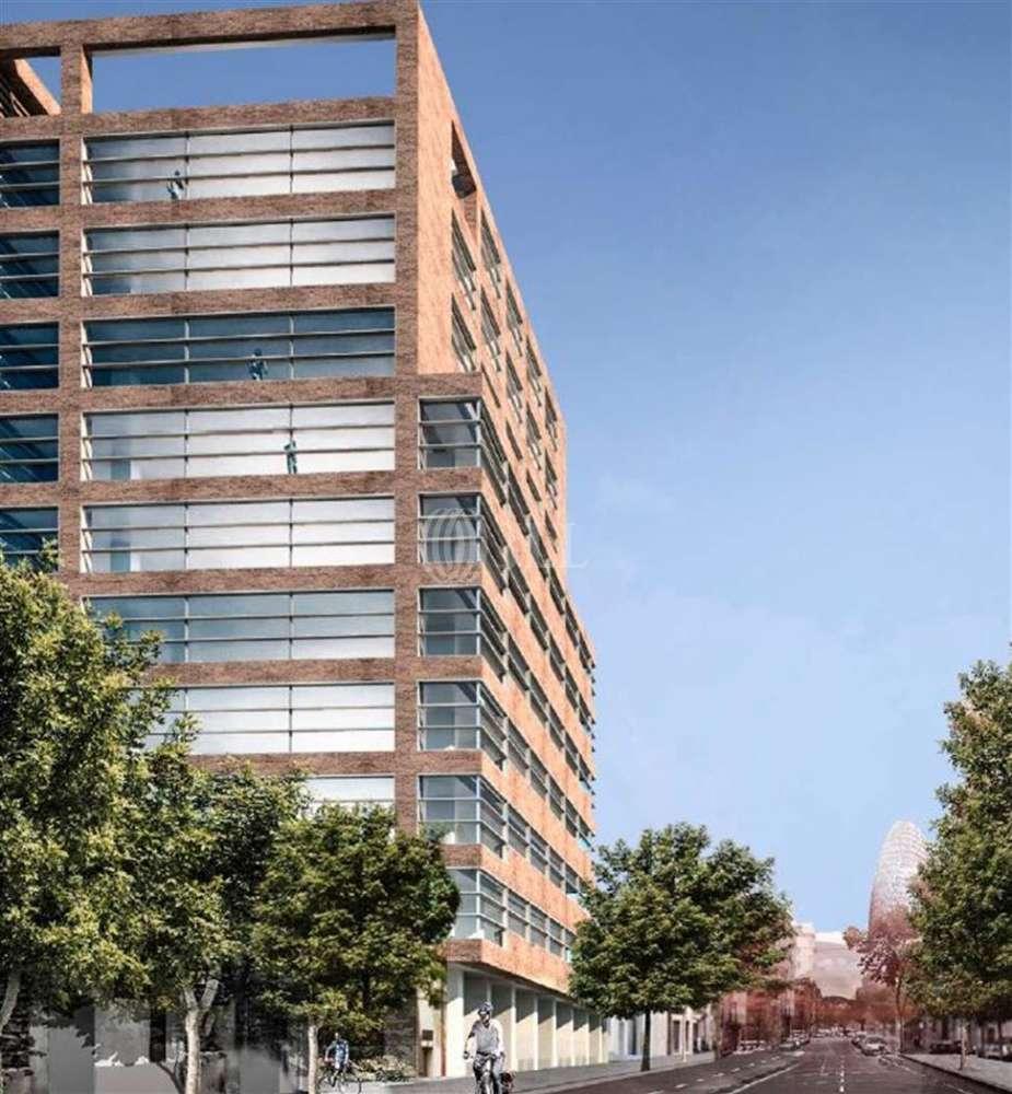 Oficina Barcelona, 08005 - MILE 22@ EDIFICIO U1 - 23322