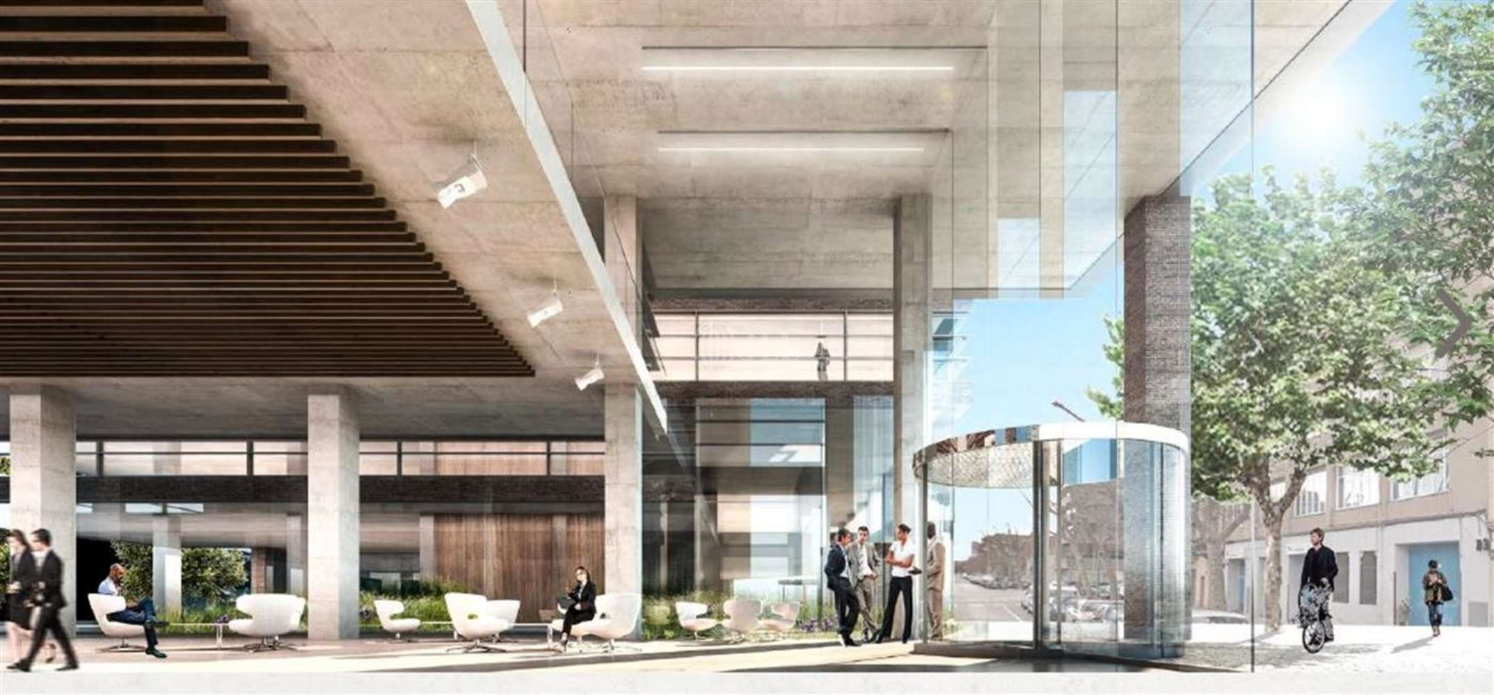 Oficina Barcelona, 08005 - MILE 22@ EDIFICIO U2 - 23340