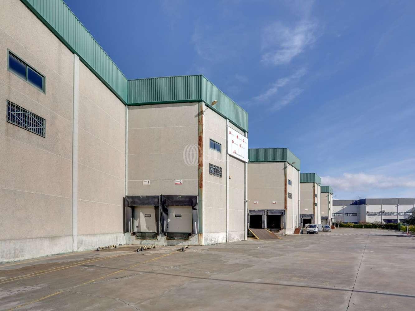 Naves industriales y logísticas Valdemoro, 28343 - Nave Logistica - M0343 P.I LA POSTURA VALDEMORO - 23365