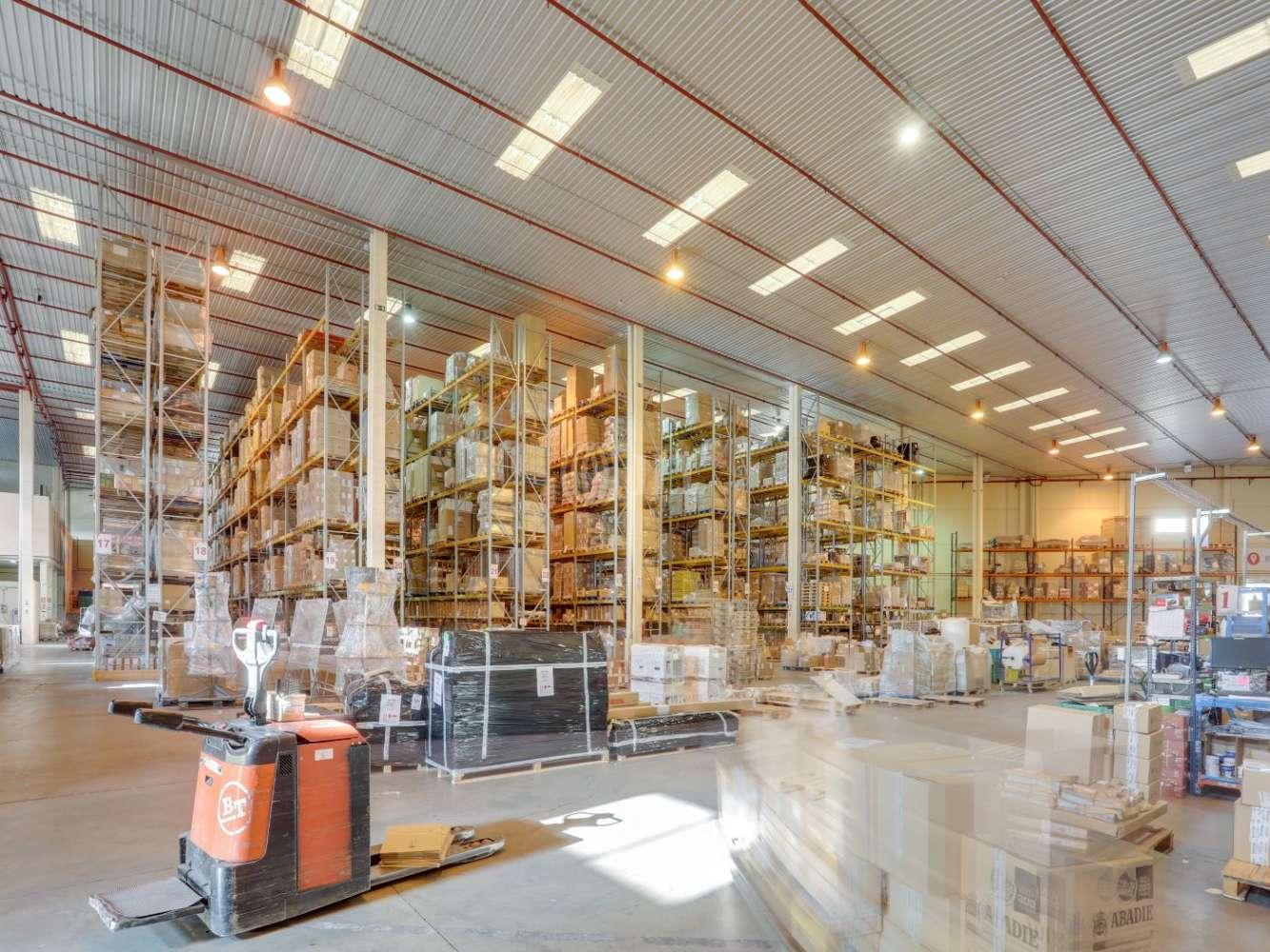 Naves industriales y logísticas Valdemoro, 28343 - Nave Logistica - M0343 P.I LA POSTURA VALDEMORO - 23374
