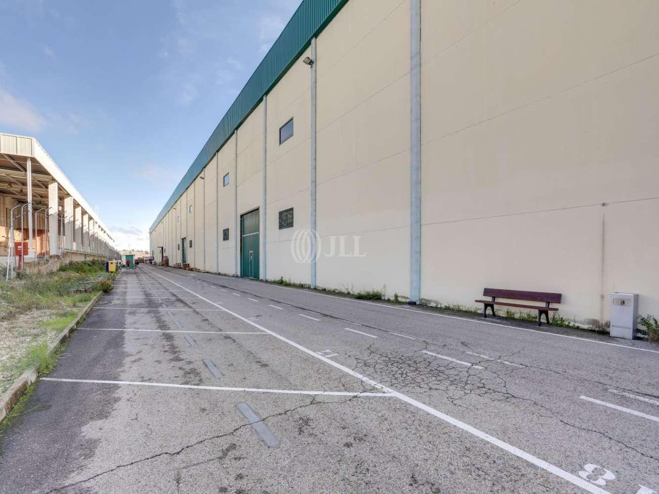 Naves industriales y logísticas Valdemoro, 28343 - Nave Logistica - M0343 P.I LA POSTURA VALDEMORO - 23375