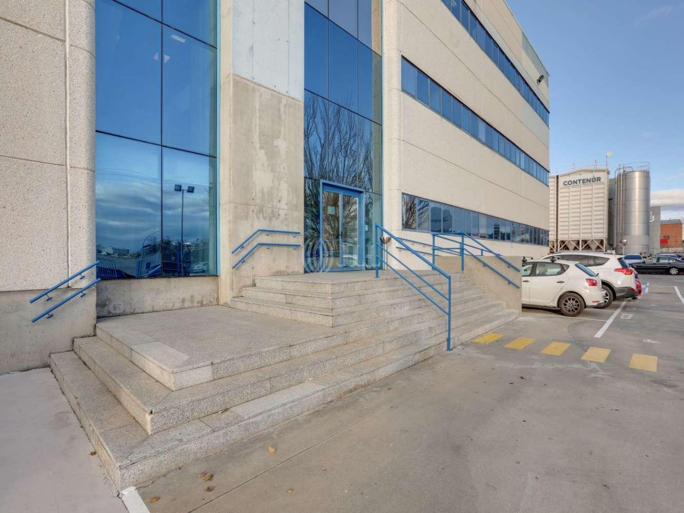 Naves industriales y logísticas Getafe, 28906 - Nave Logistica - M0392 NAVE LOGISTICA ALQUILER P.I SAN MARCOS GETAFE P3