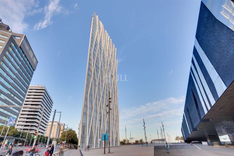 Oficina Barcelona, 08019 - TORRE TELEFONICA DIAGONAL ZERO ZERO - 23398