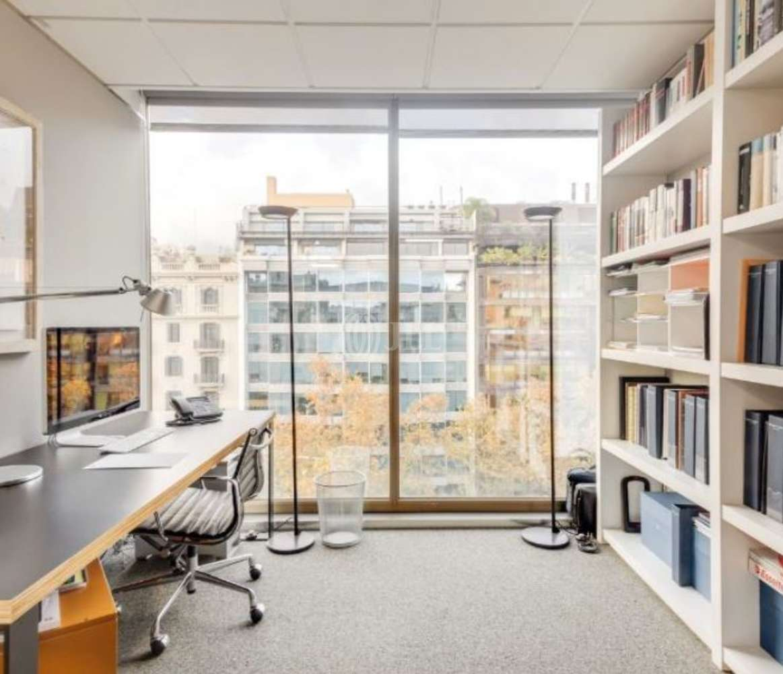 Oficina Barcelona, 08008 - DIAGONAL 403 - 23416
