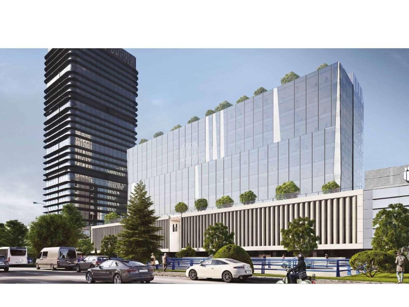 Oficina Madrid, 28046 - AZCA - 23430