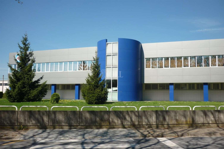Naves industriales y logísticas Vitoria-gasteiz, 01013 - Nave Industrial - B0515 EDIFICIO CORPORATIVO EN VENTA-ALAVA - 23441
