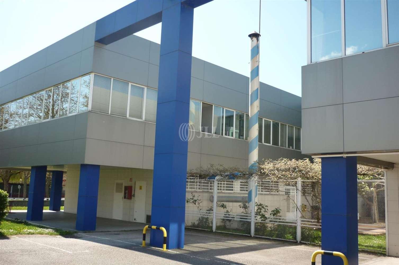 Naves industriales y logísticas Vitoria-gasteiz, 01013 - Nave Industrial - B0515 EDIFICIO CORPORATIVO EN VENTA-ALAVA - 23447