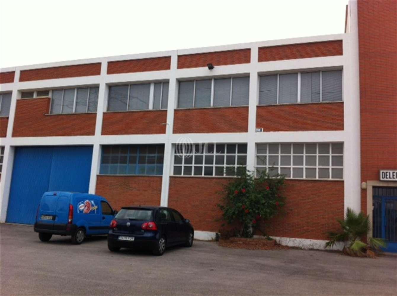 Naves industriales y logísticas Castelló de la plana, 12005 - Nave Industrial - B0516 NAVE INDUSTRIAL EN VENTA CASTELLON -P.I LA RATLLA I ESTEPAR