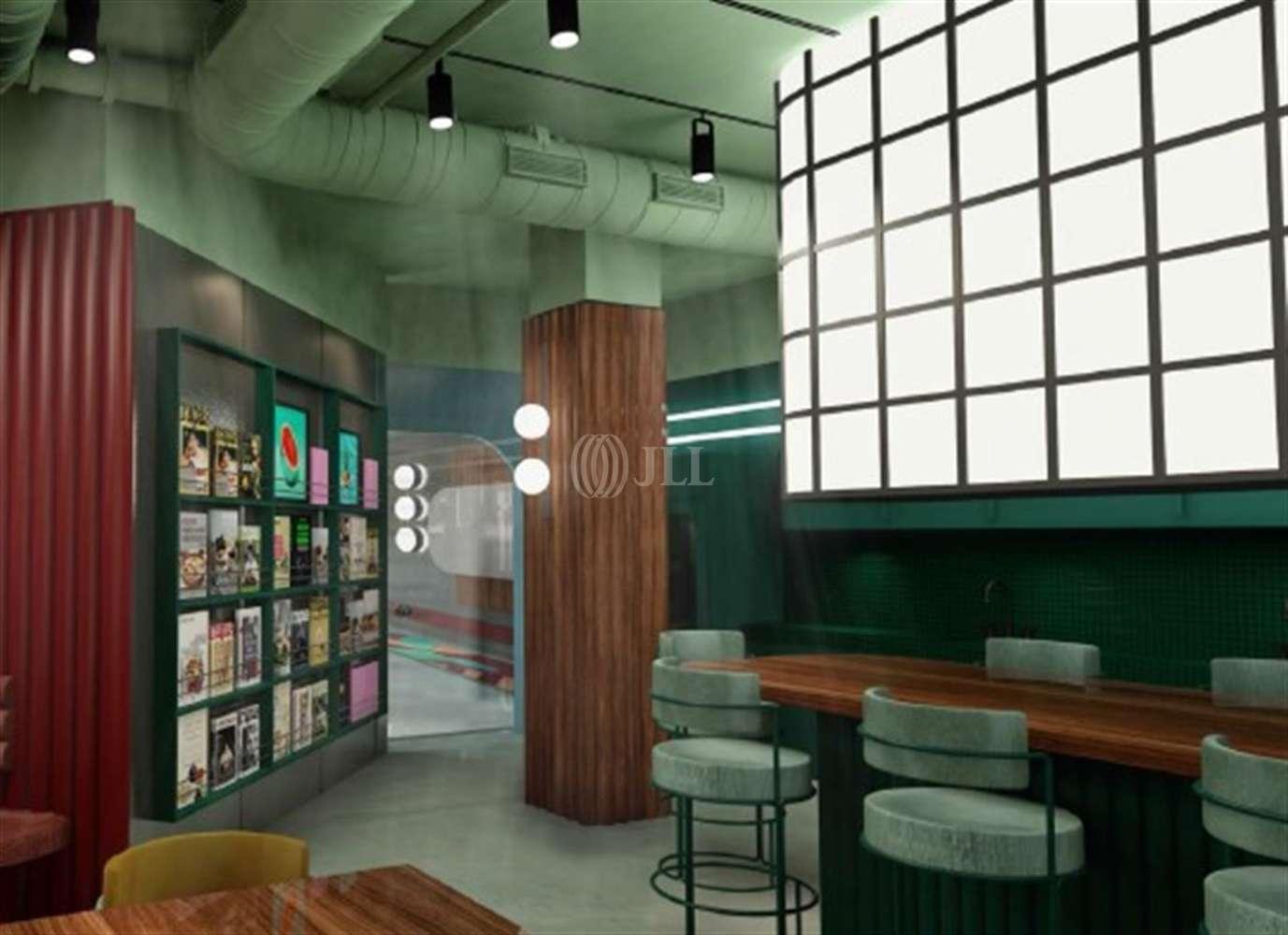 Oficina Madrid, 28046 - Coworking - Castellana - 23518