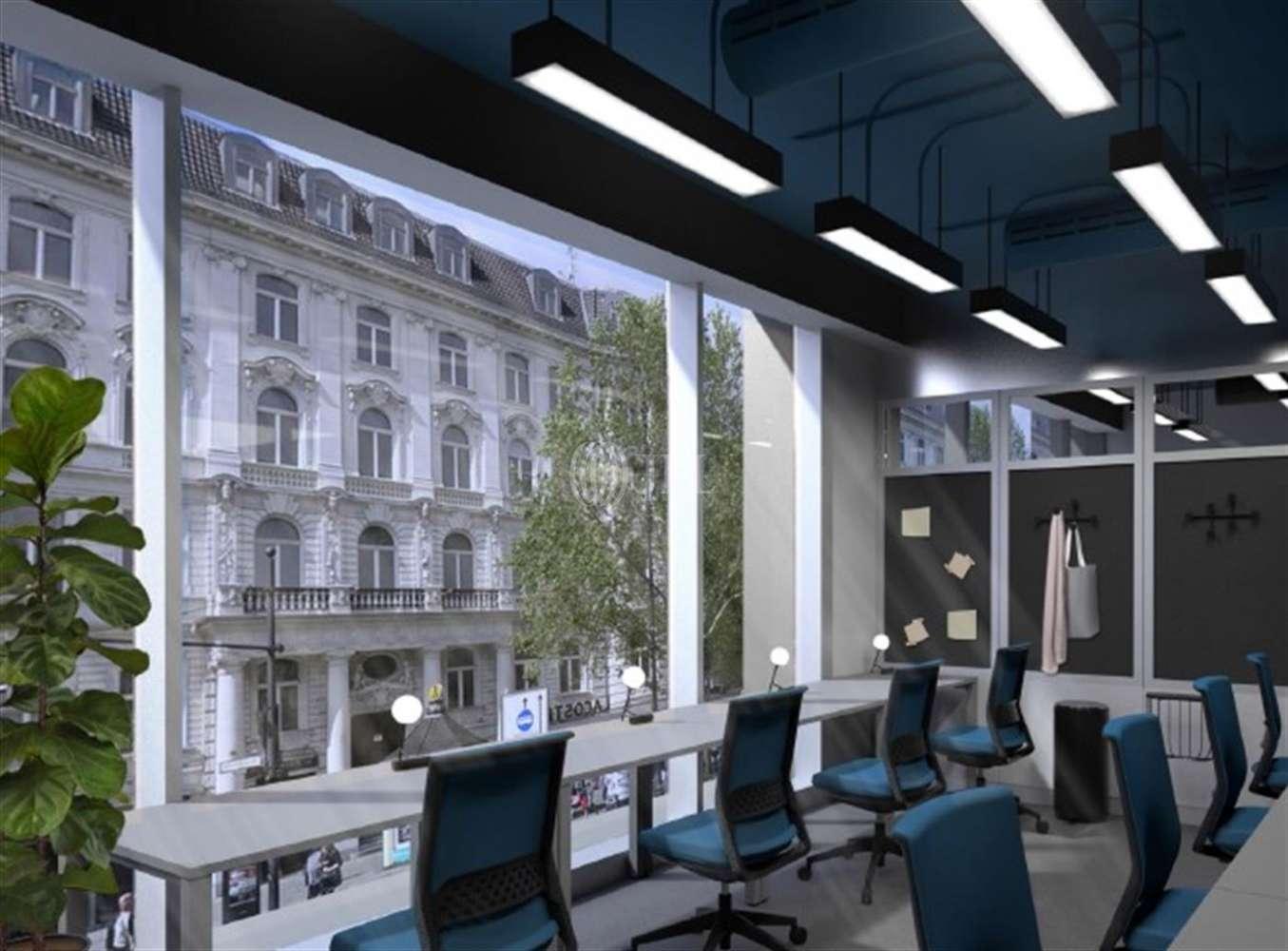 Oficina Madrid, 28046 - Coworking - Castellana - 23519