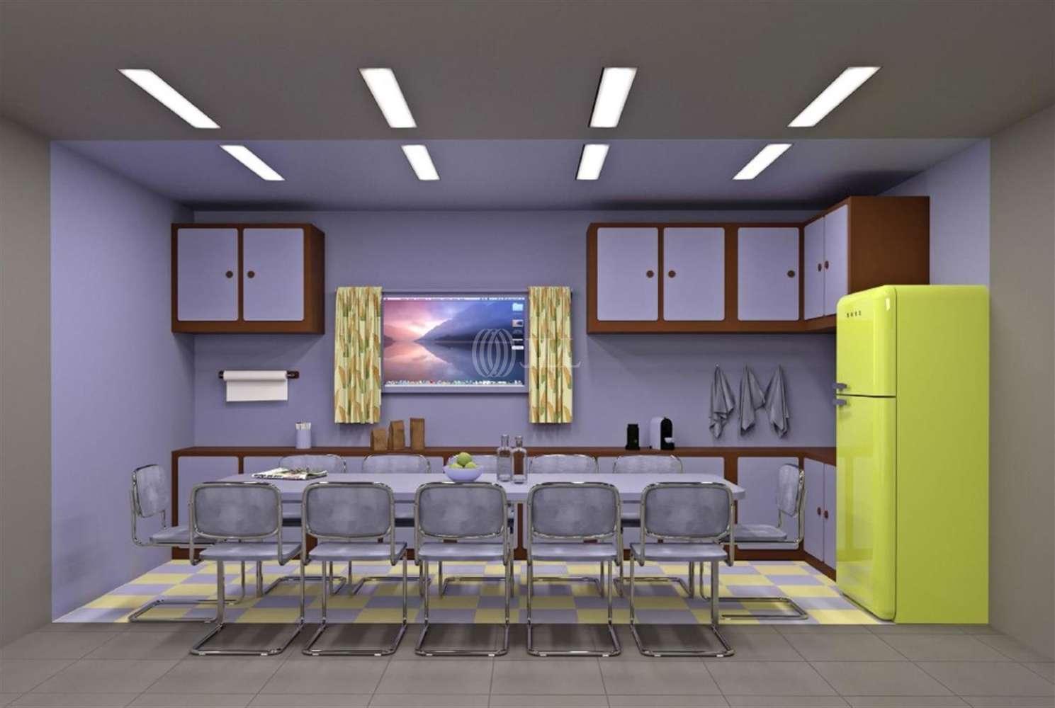 Oficina Madrid, 28046 - Coworking - Castellana - 23520