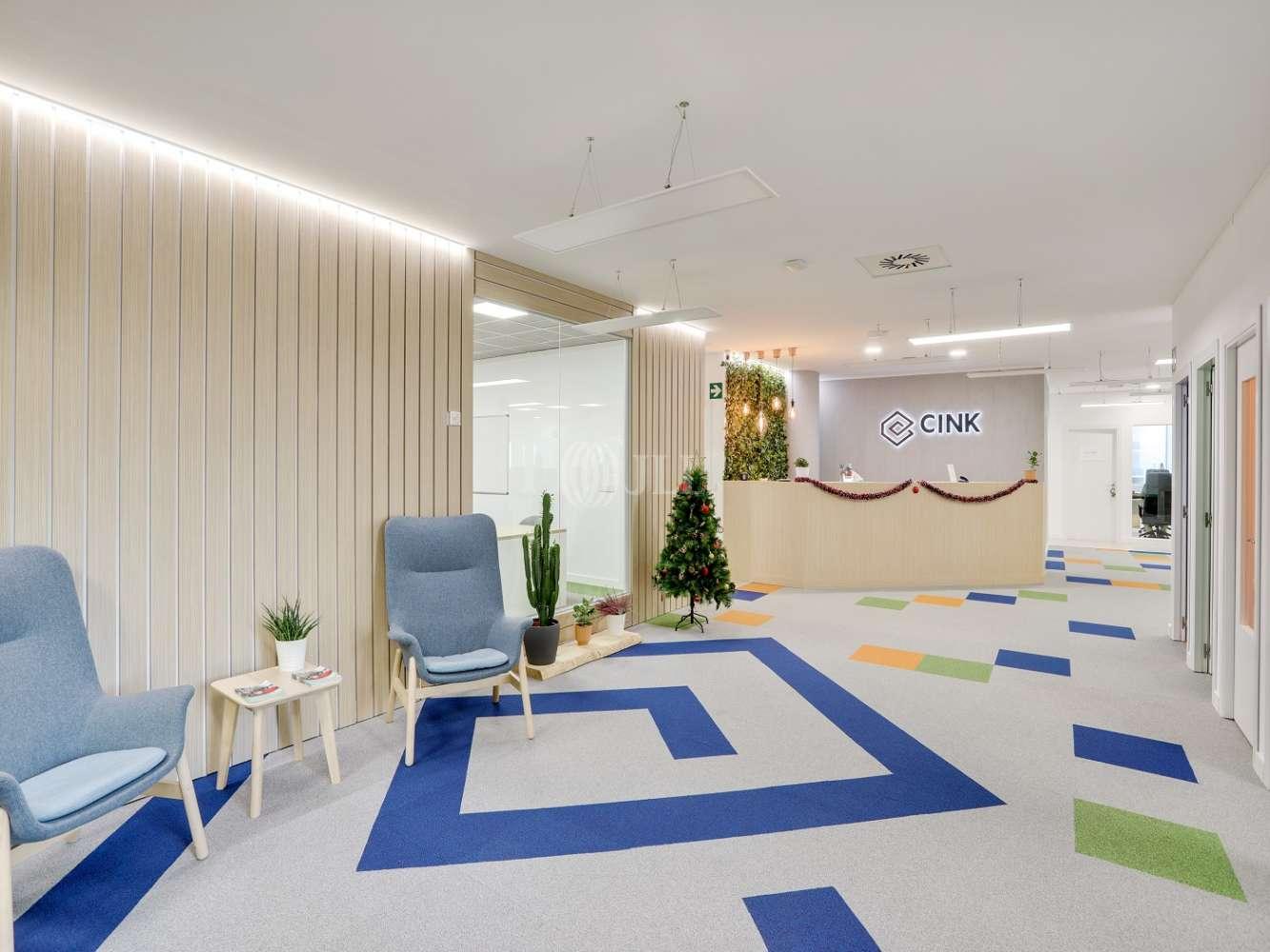 Oficina Madrid, 28050 - Coworking - MANOTERAS 24 - 23546