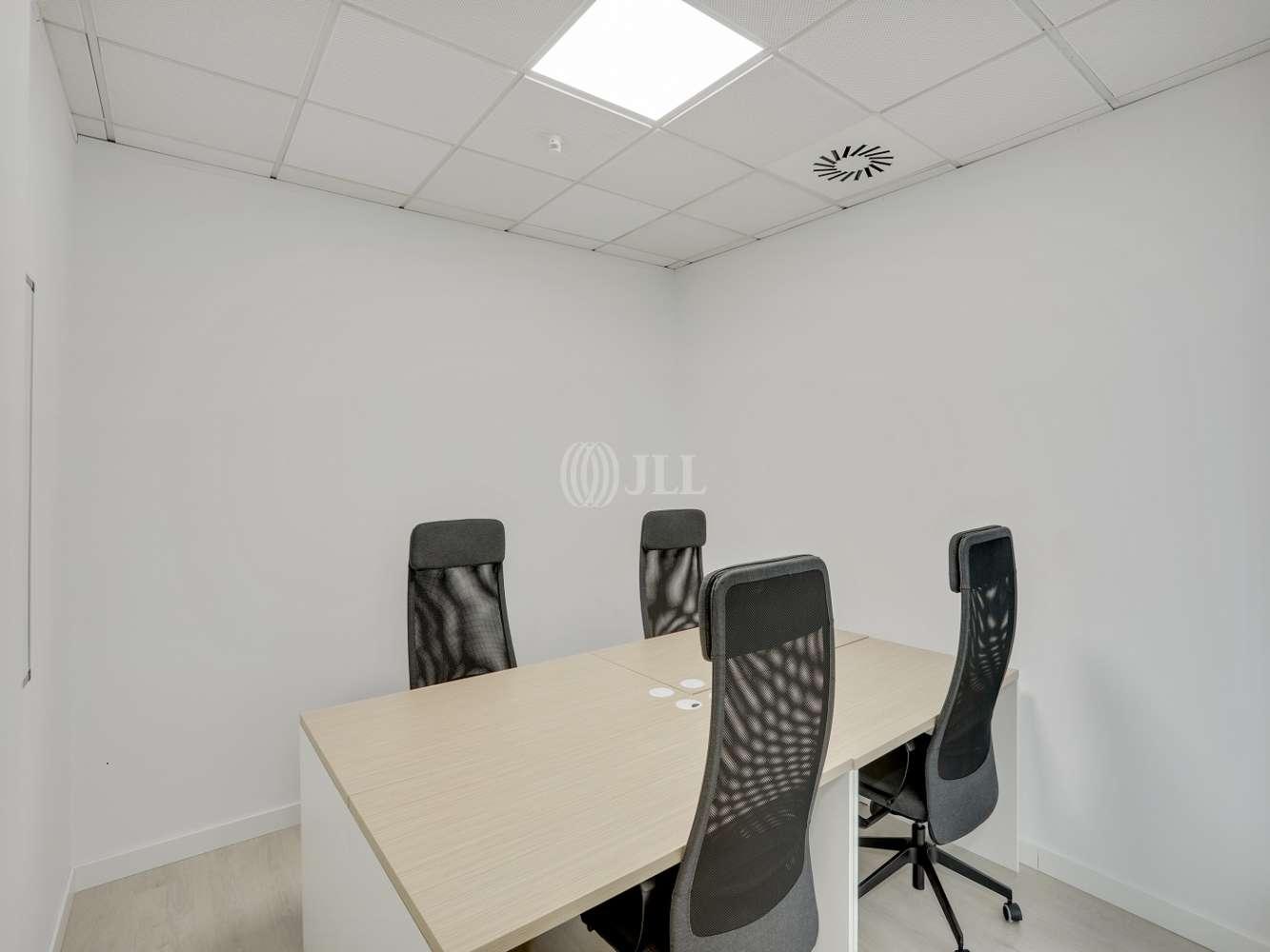 Oficina Madrid, 28050 - Coworking - MANOTERAS 24 - 23547