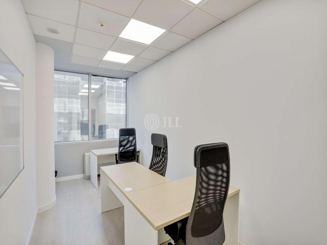 Oficina Madrid, 28050 - Coworking - MANOTERAS 24 - 23548