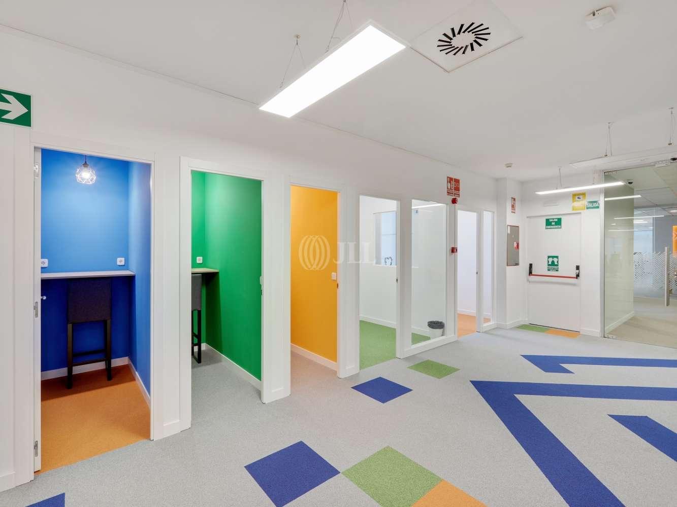 Oficina Madrid, 28050 - Coworking - MANOTERAS 24 - 23549