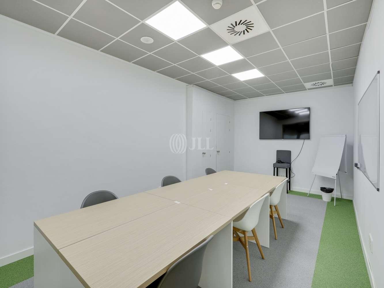 Oficina Madrid, 28050 - Coworking - MANOTERAS 24 - 23550