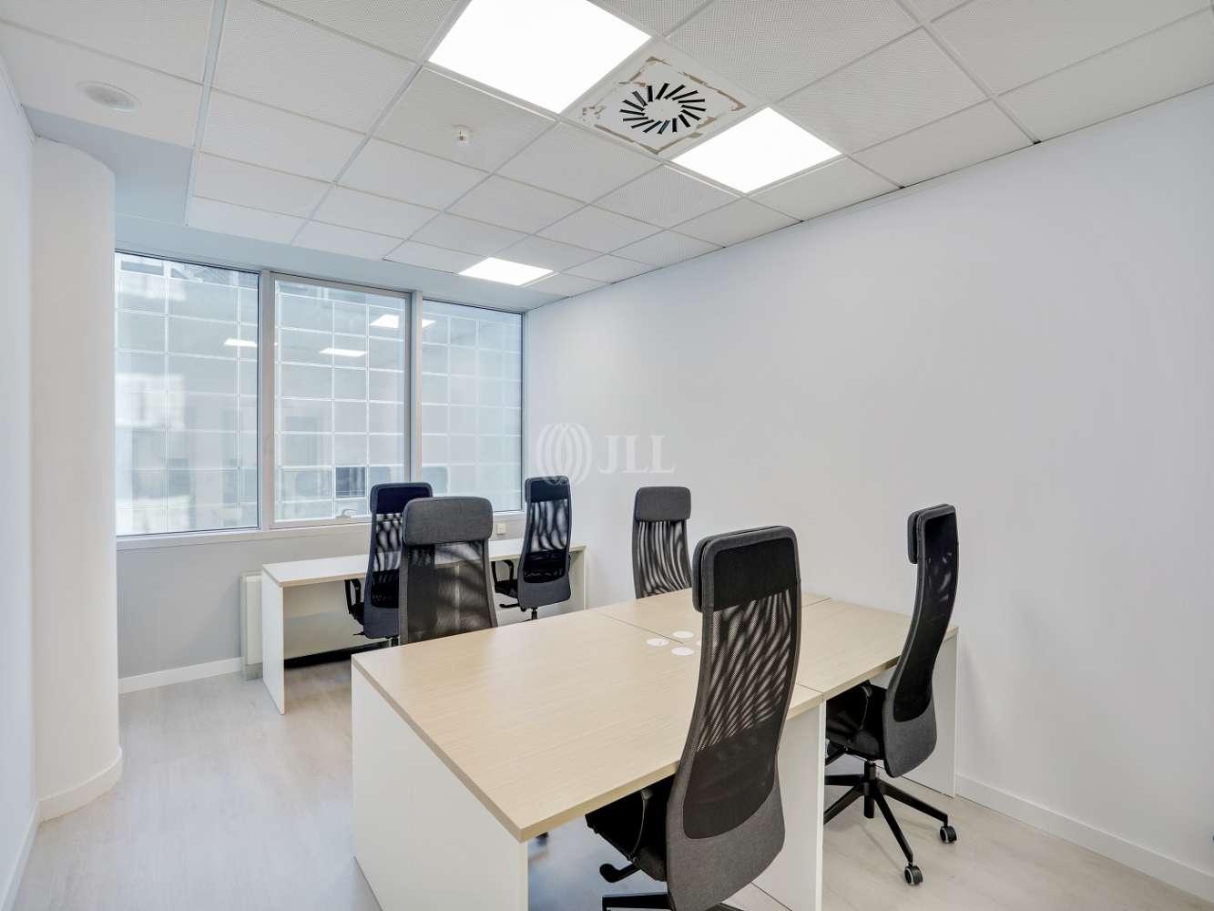 Oficina Madrid, 28050 - Coworking - MANOTERAS 24 - 23551
