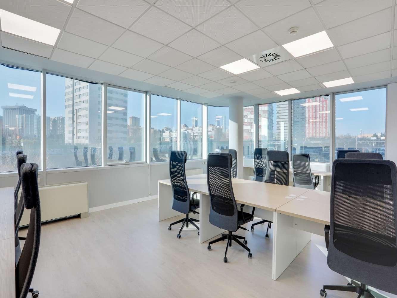 Oficina Madrid, 28050 - Coworking - MANOTERAS 24 - 23556