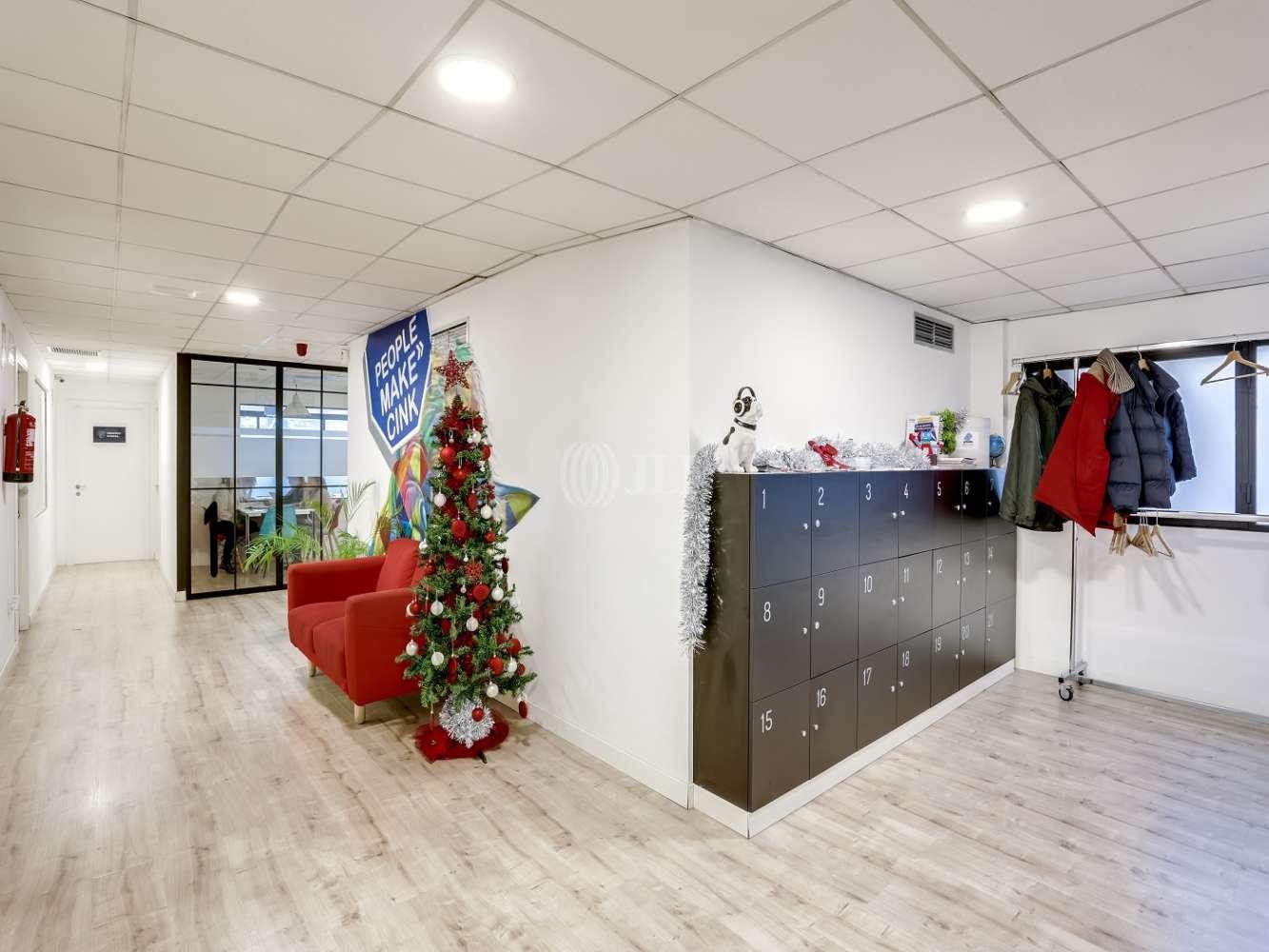 Oficina Madrid, 28046 - Coworking - LA CASTELLANA 194 - 23560