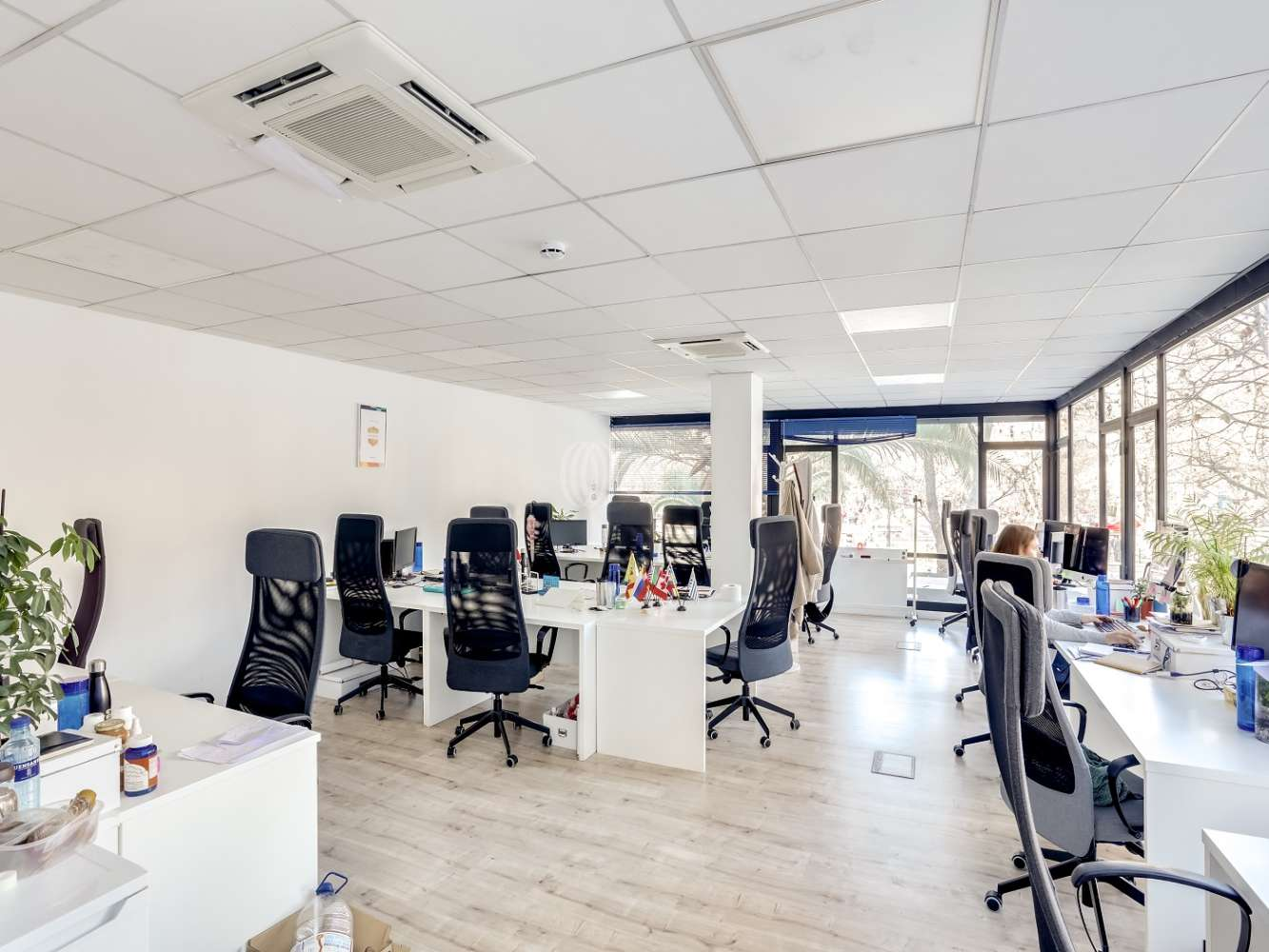 Oficina Madrid, 28046 - Coworking - LA CASTELLANA 194 - 23561