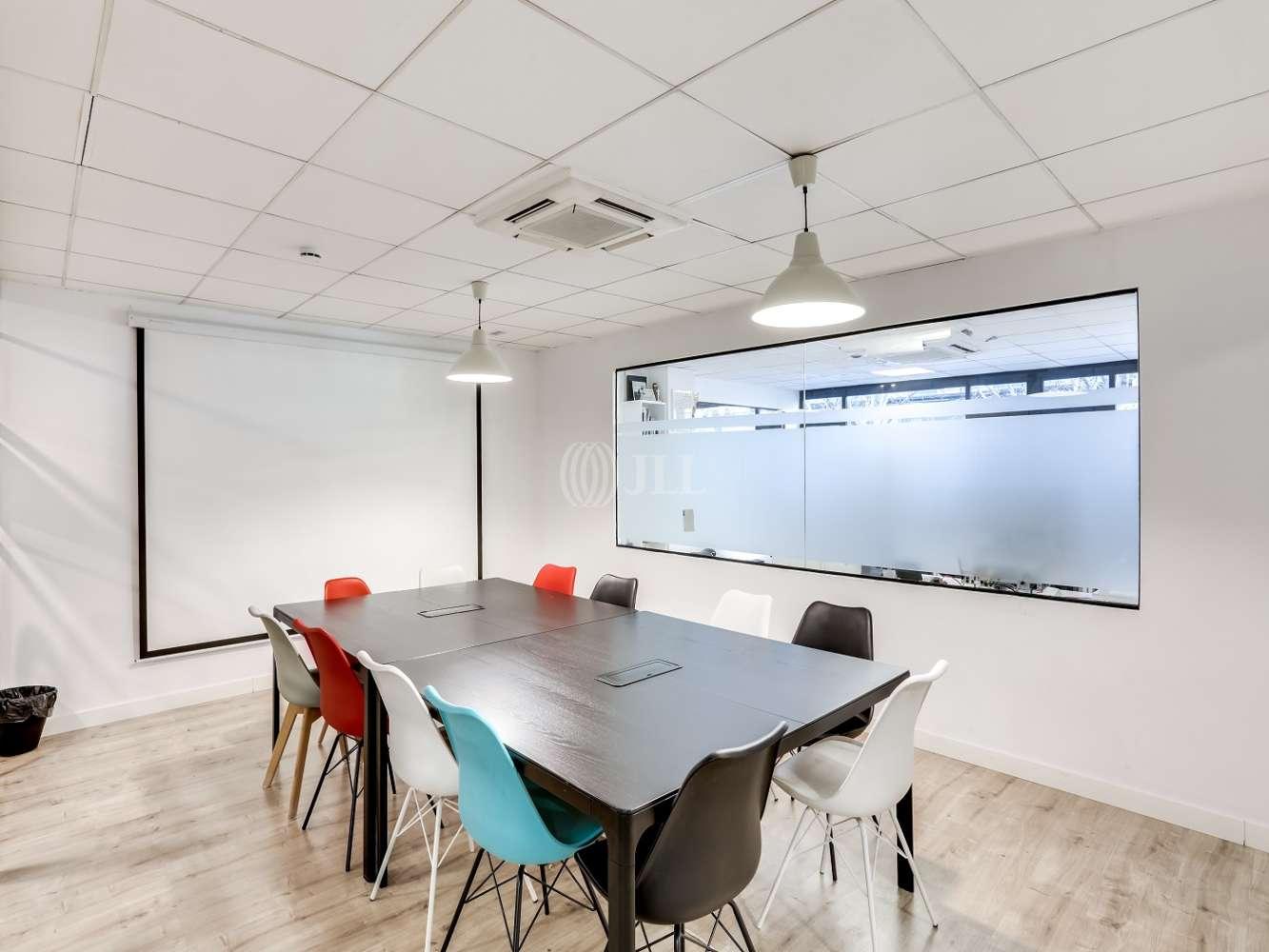 Oficina Madrid, 28046 - Coworking - LA CASTELLANA 194 - 23563