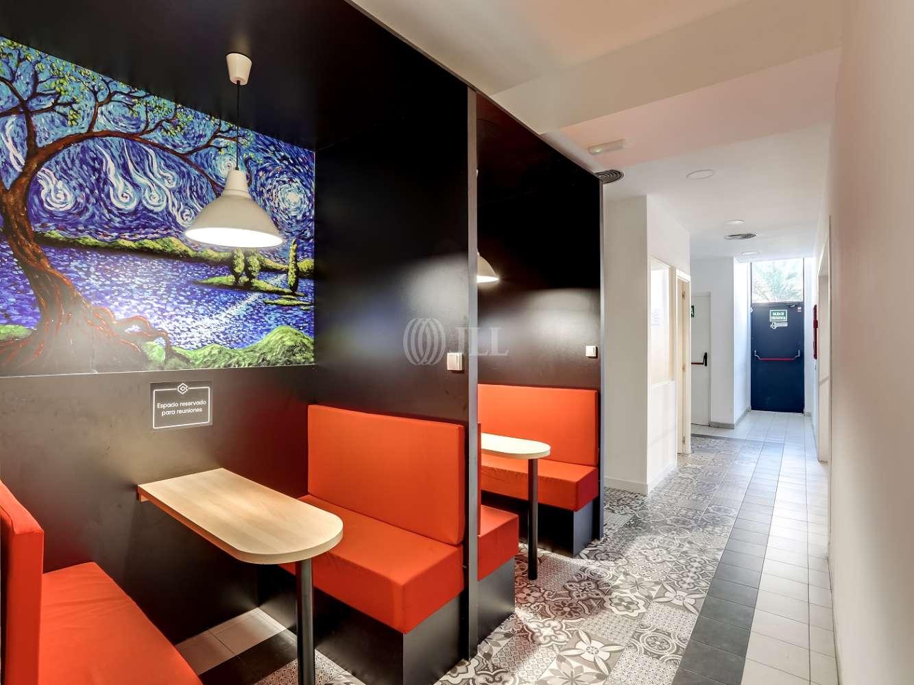 Oficina Madrid, 28046 - Coworking - LA CASTELLANA 194 - 23564