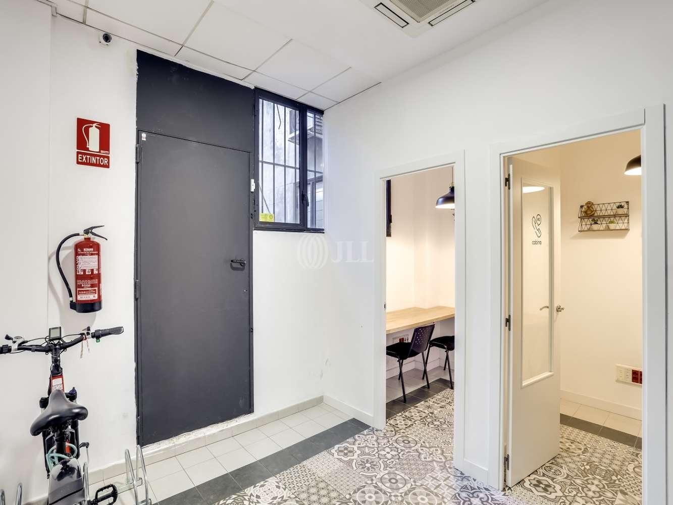 Oficina Madrid, 28046 - Coworking - LA CASTELLANA 194 - 23565