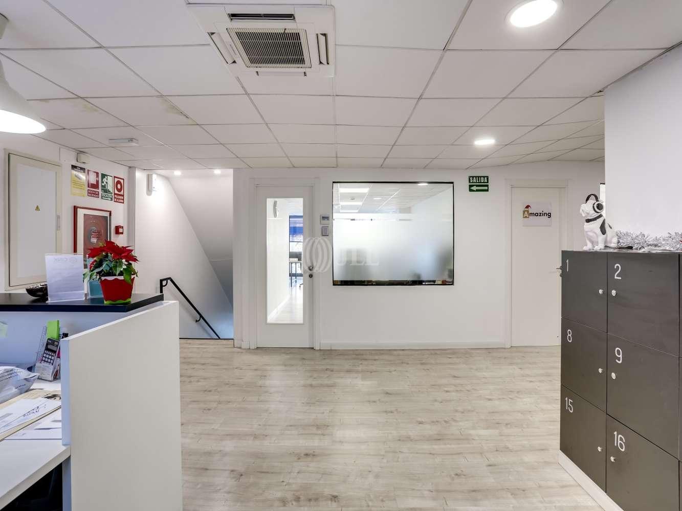 Oficina Madrid, 28046 - Coworking - LA CASTELLANA 194 - 23567