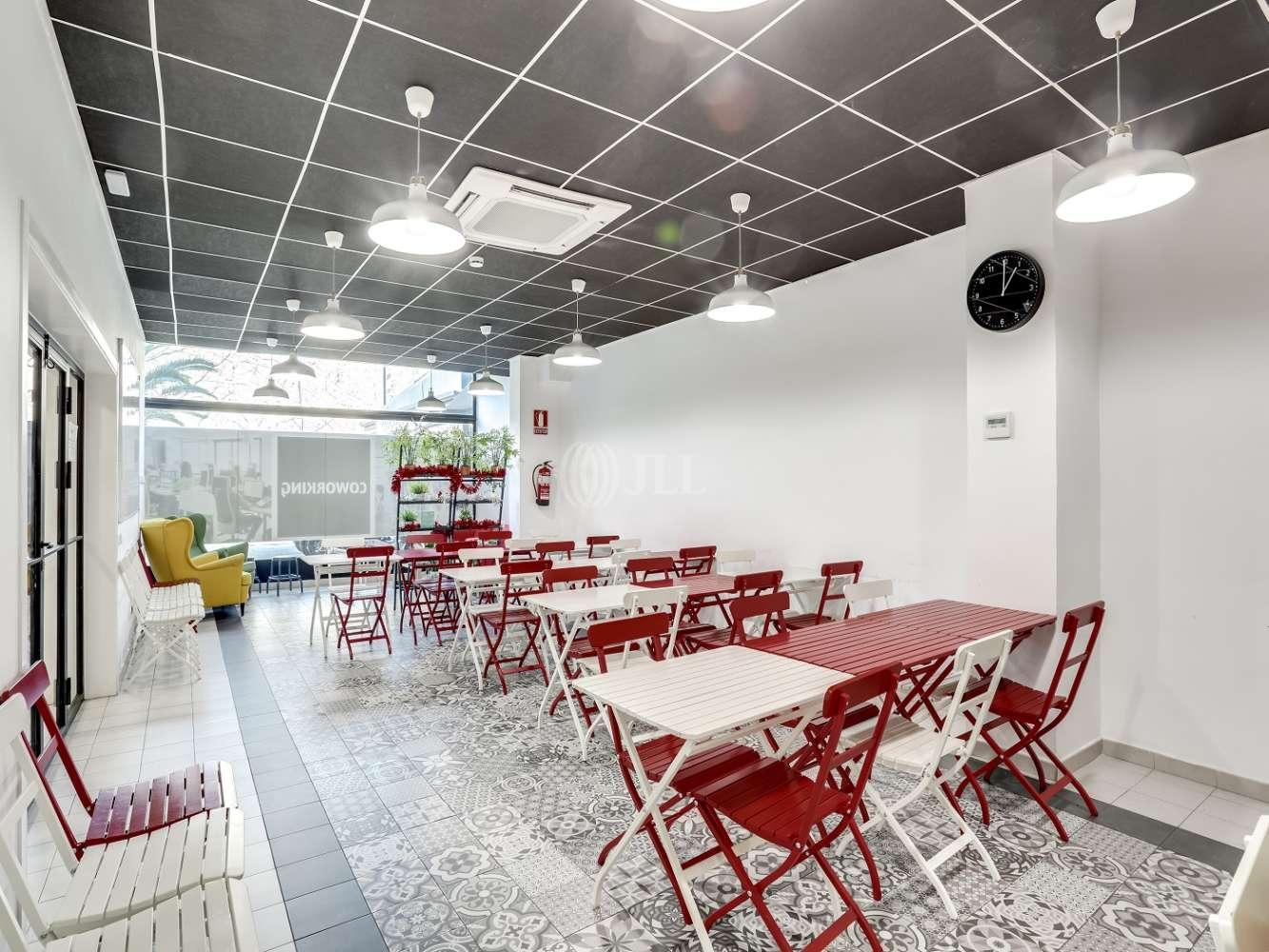 Oficina Madrid, 28046 - Coworking - LA CASTELLANA 194 - 23568