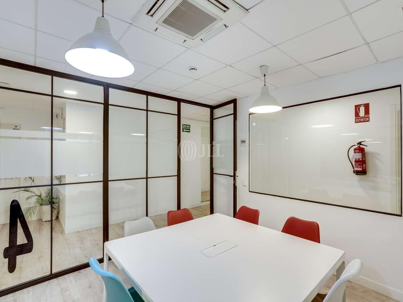 Oficina Madrid, 28046 - Coworking - LA CASTELLANA 194 - 23569