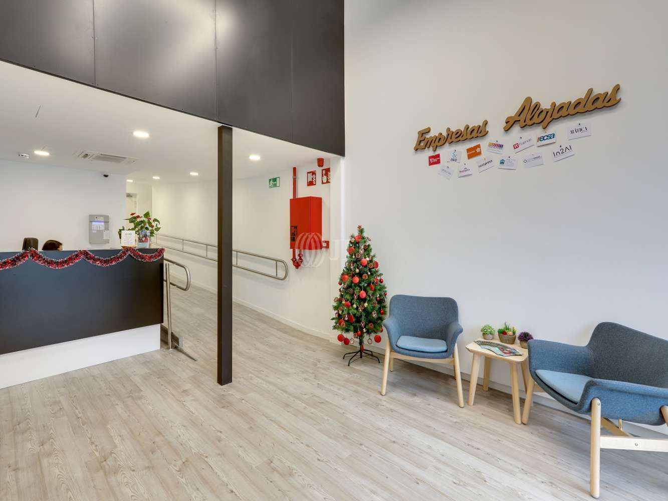 Oficina Madrid, 28037 - Coworking - MIGUEL YUSTE 33B - 23579