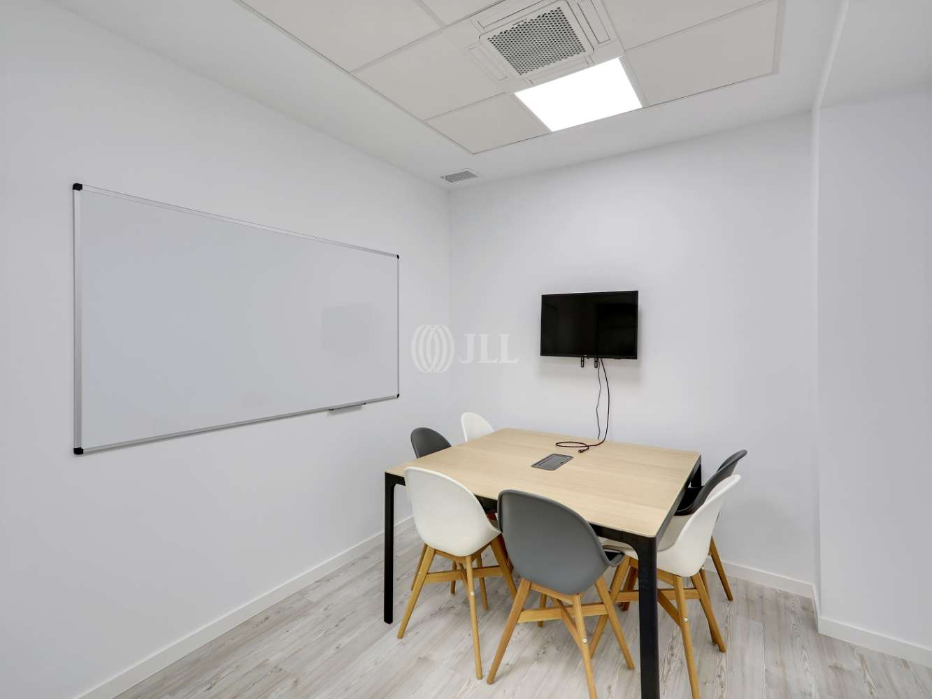 Oficina Madrid, 28037 - Coworking - MIGUEL YUSTE 33B - 23582