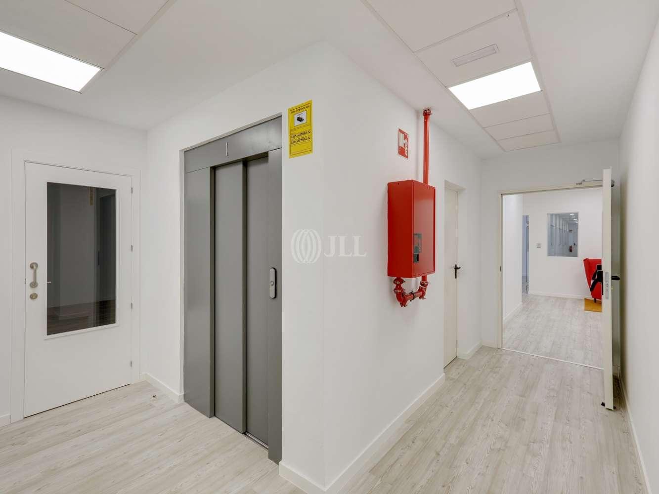 Oficina Madrid, 28037 - Coworking - MIGUEL YUSTE 33B - 23583