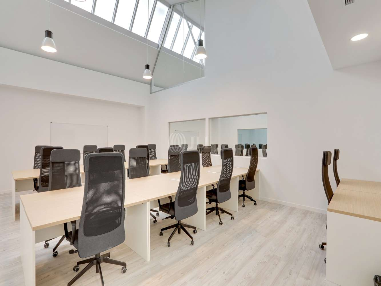 Oficina Madrid, 28037 - Coworking - MIGUEL YUSTE 33B - 23584