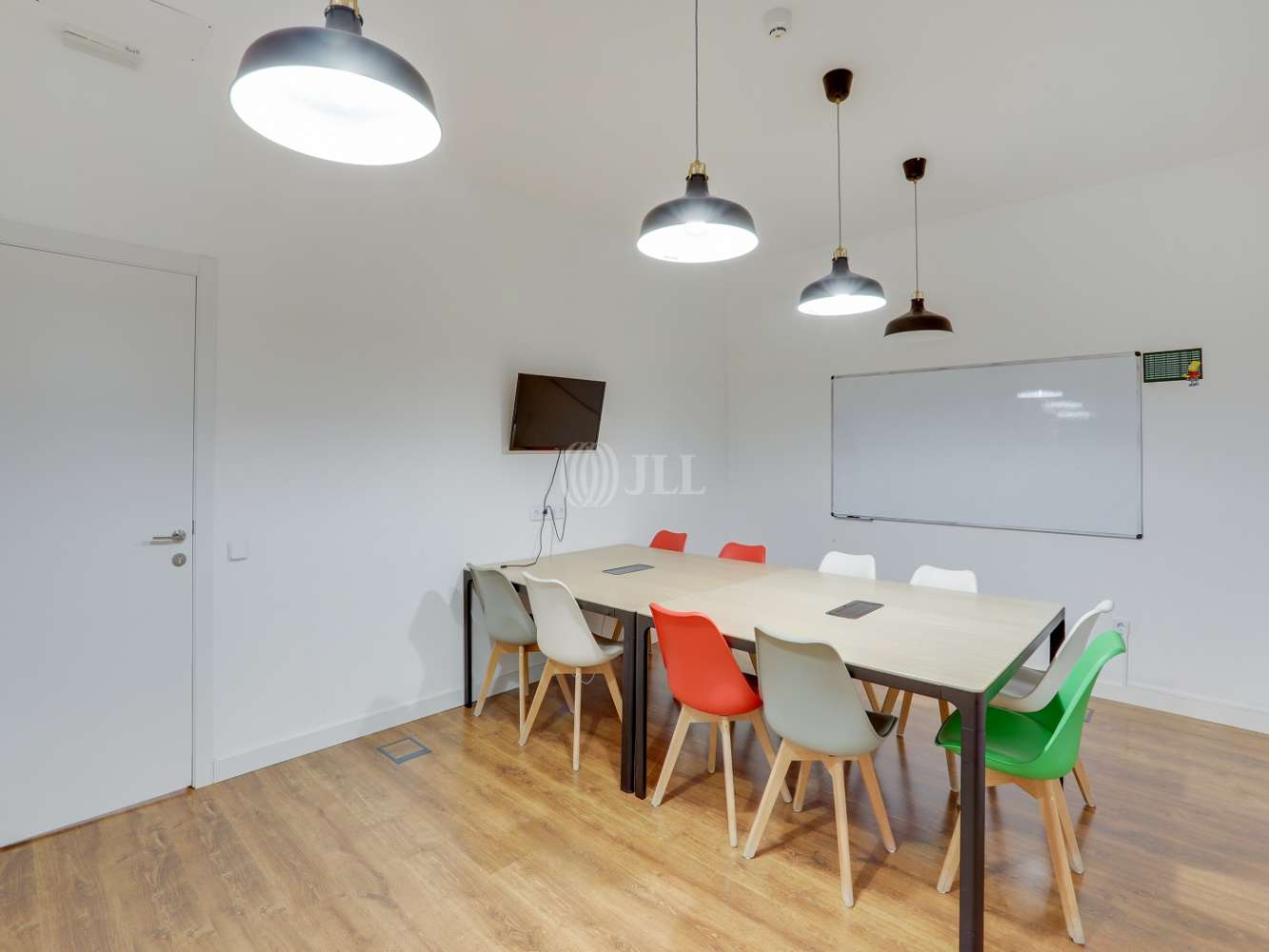 Oficina Madrid, 28036 - Coworking - HENRI DUNANT 17 - 23601