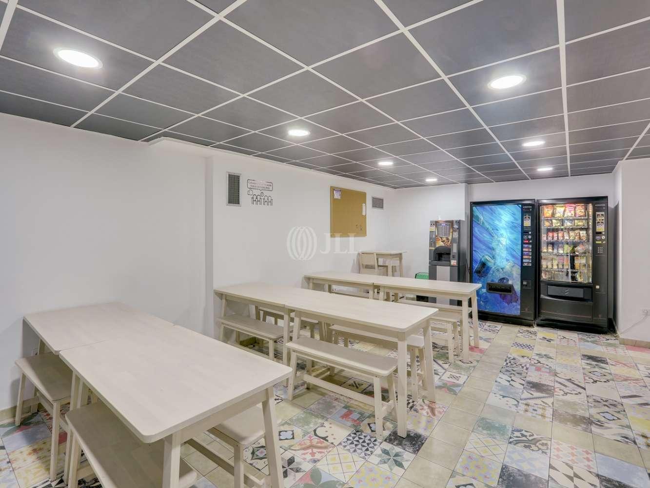 Oficina Madrid, 28036 - Coworking - HENRI DUNANT 17 - 23602