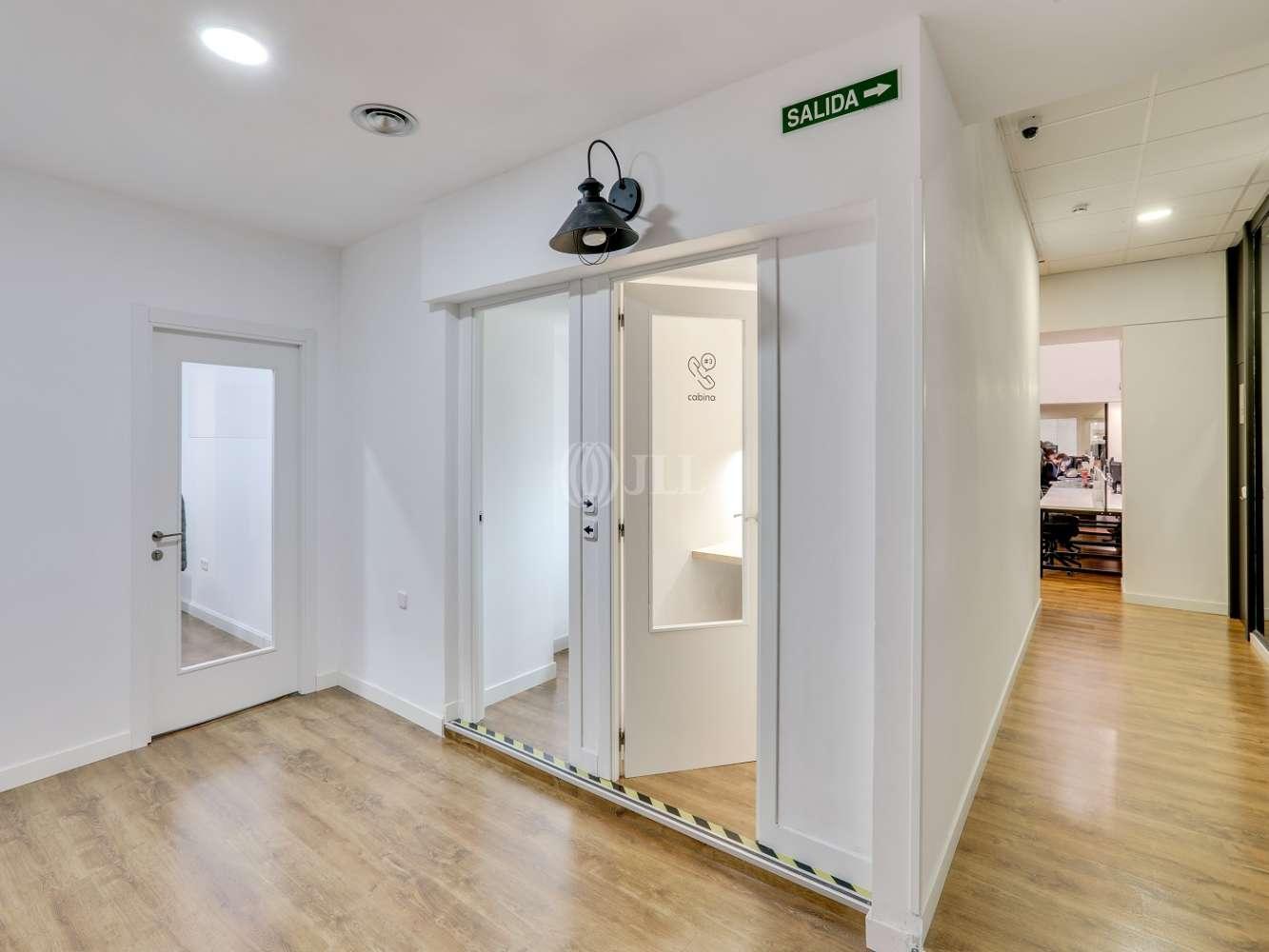 Oficina Madrid, 28036 - Coworking - HENRI DUNANT 17 - 23605