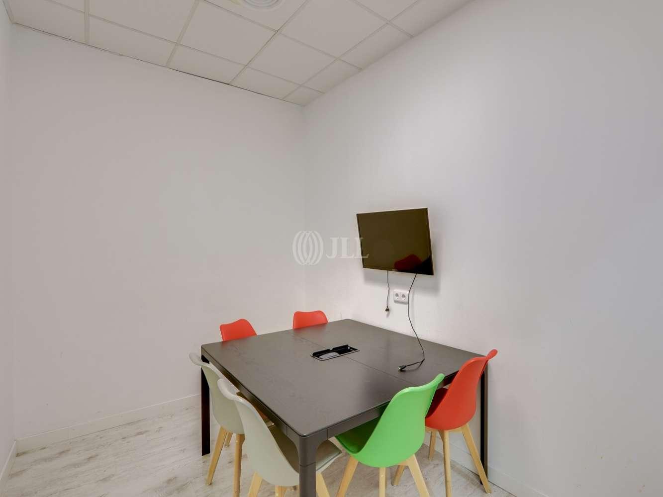 Oficina Madrid, 28036 - Coworking - HENRI DUNANT 17 - 23607