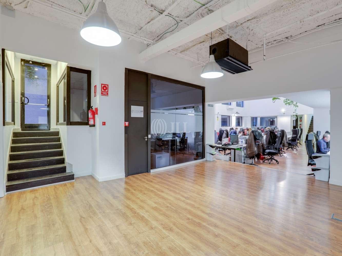 Oficina Madrid, 28036 - Coworking - HENRI DUNANT 17 - 23608