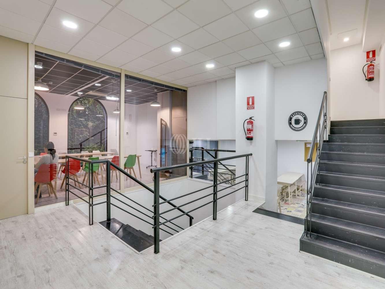 Oficina Madrid, 28036 - Coworking - HENRI DUNANT 17 - 23609