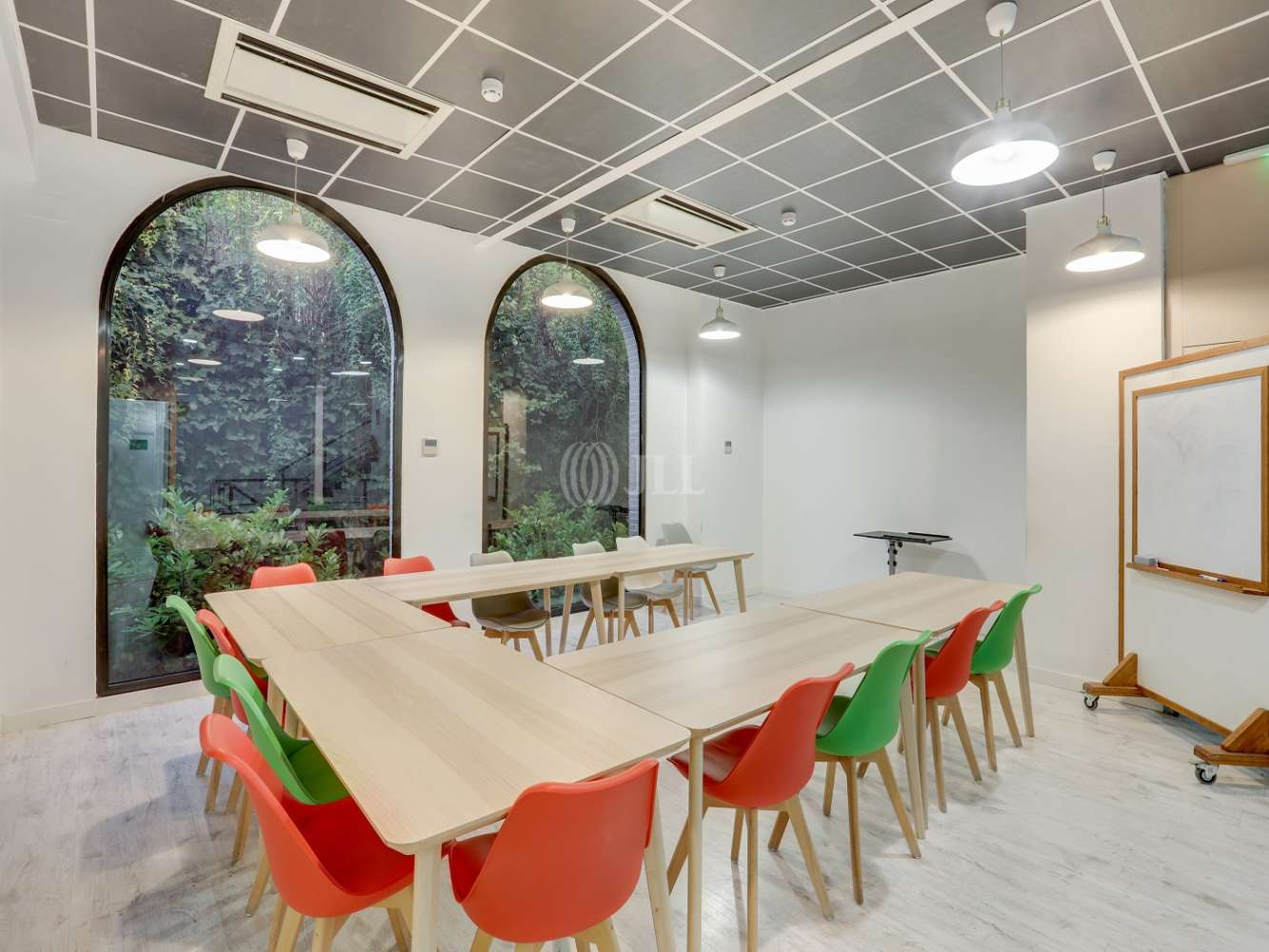 Oficina Madrid, 28036 - Coworking - HENRI DUNANT 17 - 23610