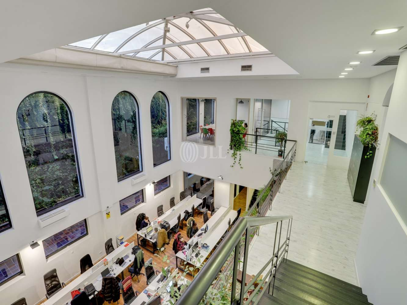 Oficina Madrid, 28036 - Coworking - HENRI DUNANT 17 - 23612