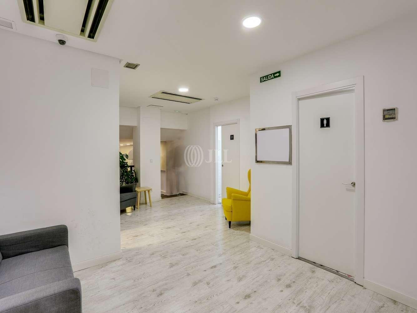 Oficina Madrid, 28036 - Coworking - HENRI DUNANT 17 - 23613