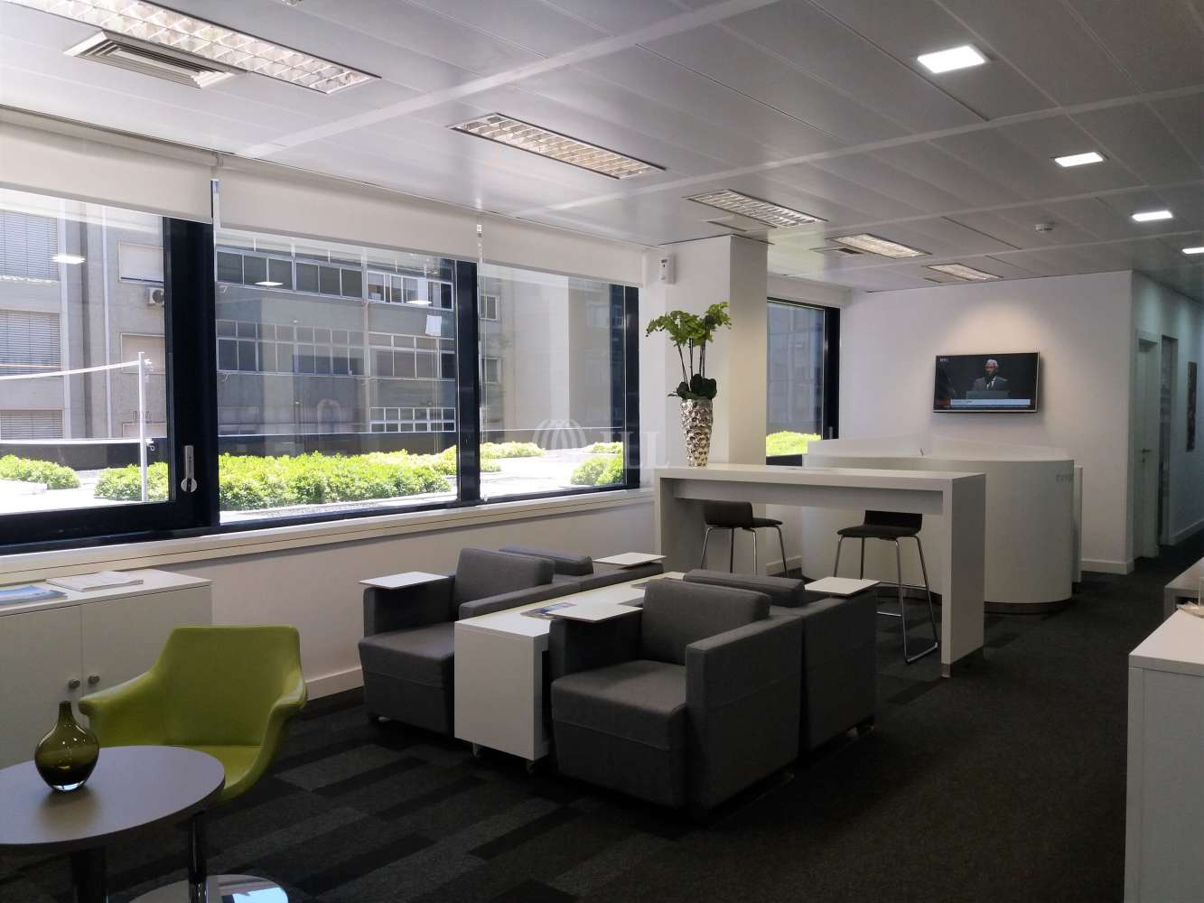 Coworking Lisboa, 1250-273 - Amoreiras Square | Business Center