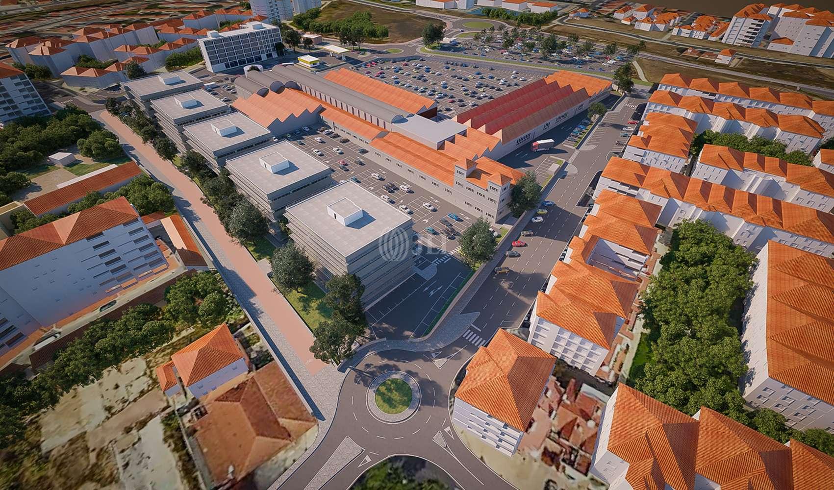 Escritórios S. domigos rana, 2789-524 - Alagoa Office & Retail Center - 2