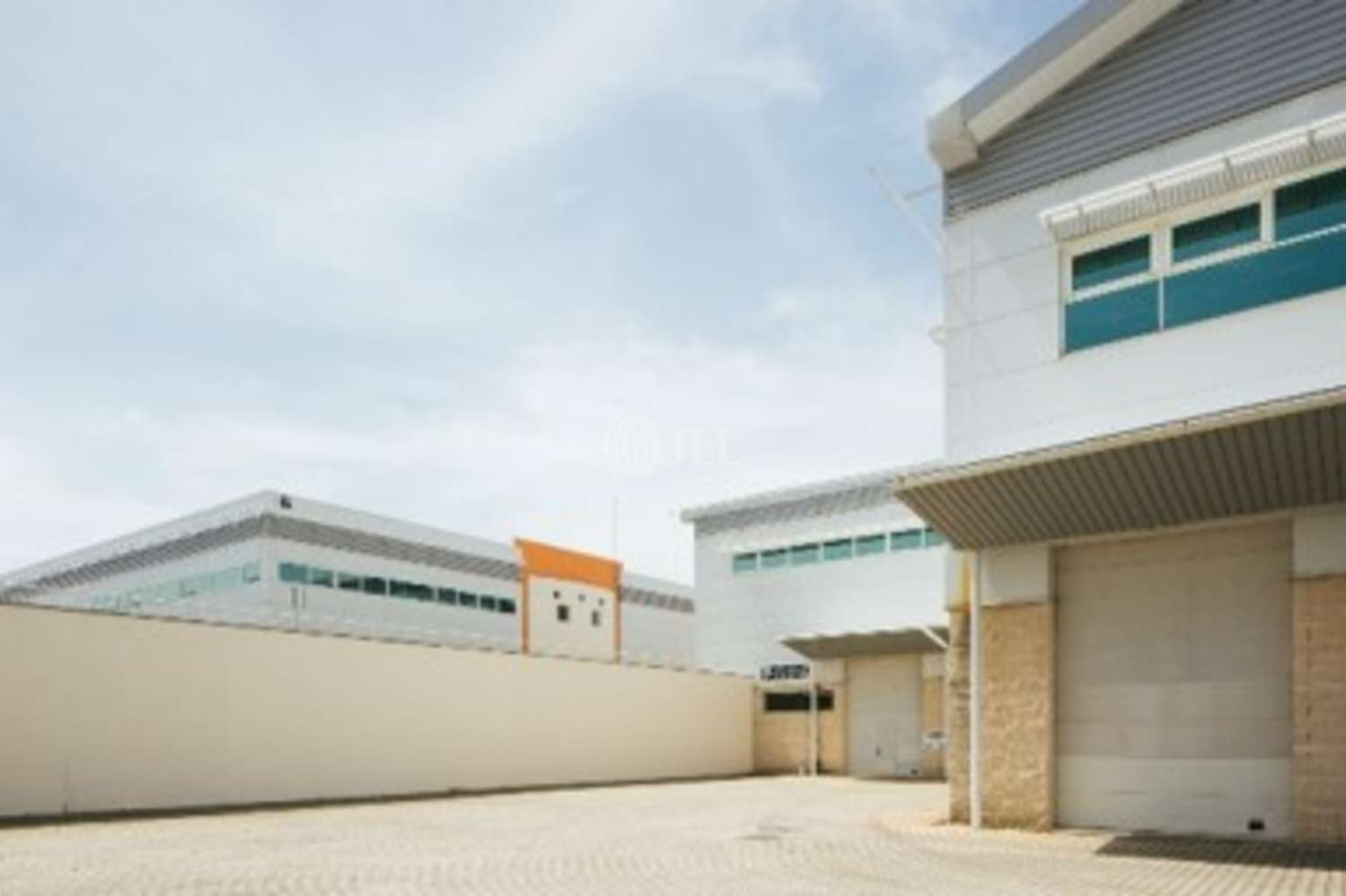 Industrial Sintra, 2710-089 - Sintra Business Park 4 - (Arm/Esc) - 2