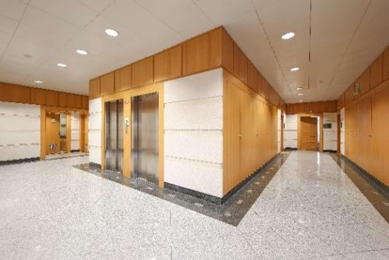 Escritórios Linho, 2710-693 - Beloura Office Park - Ed 1