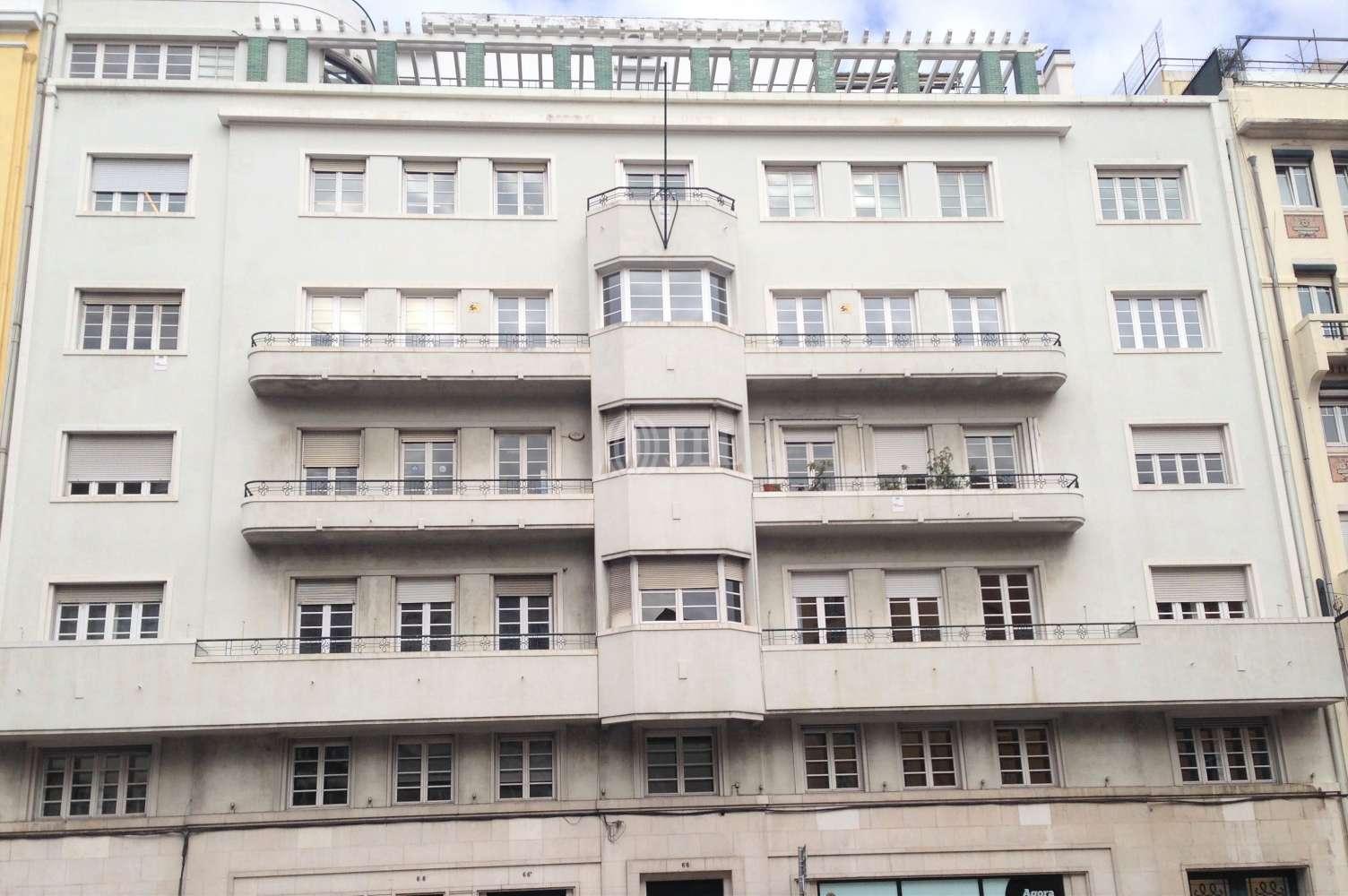 Escritórios Lisboa, 1070-050 - Joaquim António de Aguiar 66