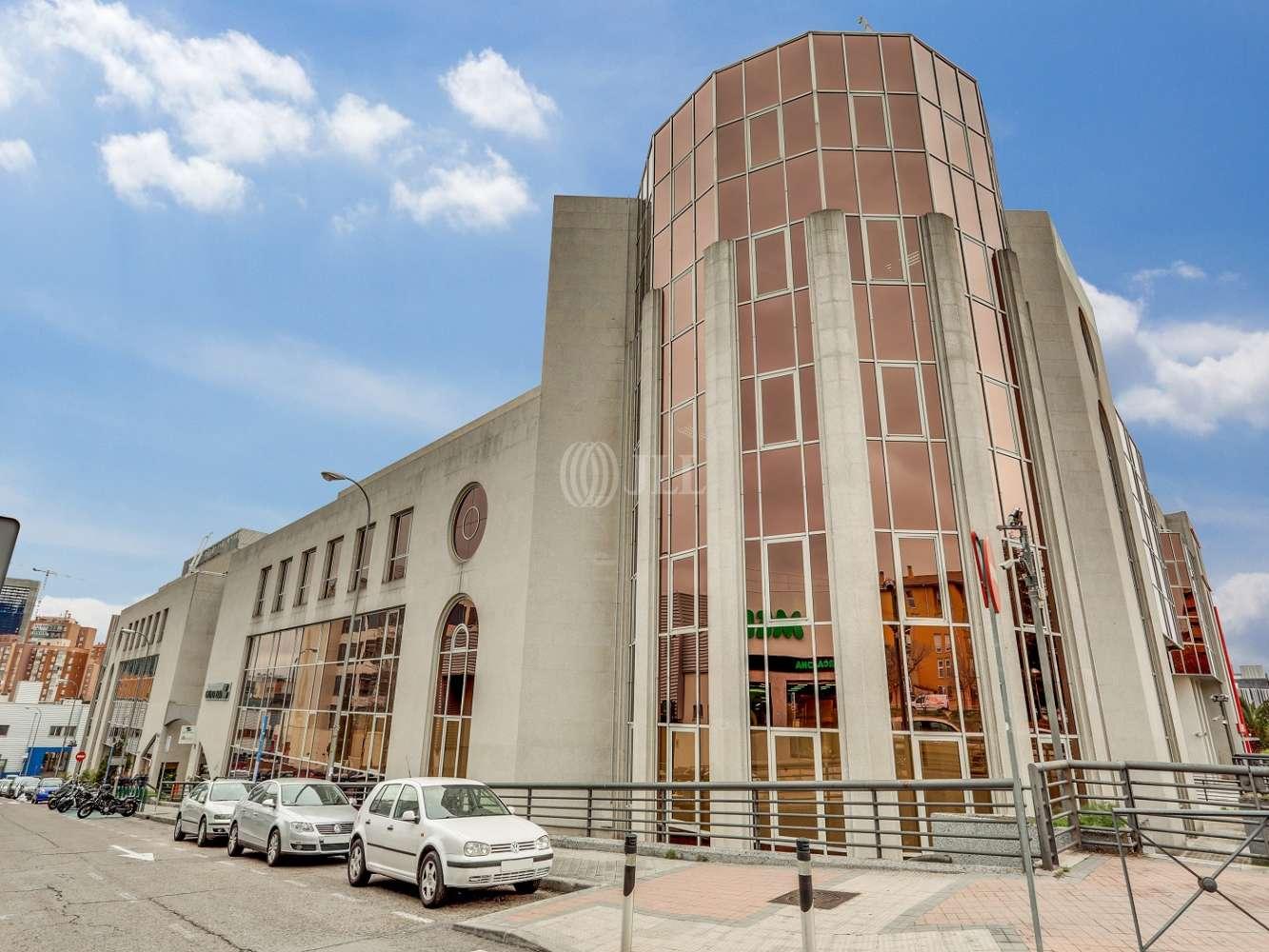Oficina Madrid, 28034 - ORDUÑA 3 - 23712