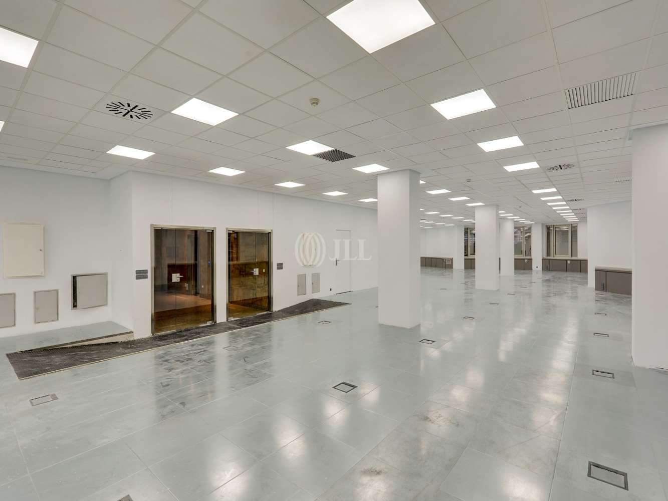 Oficina Madrid, 28034 - ORDUÑA 3 - 23716